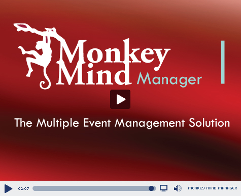 Intro video for Monkey Mind Calendar Management
